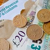 HMRC Tax Calculator for UK